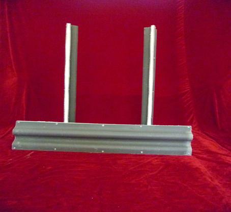 工业炉胀缝板