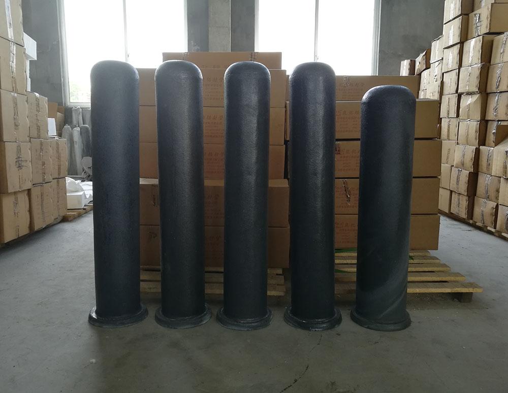 氮化硅辐射管