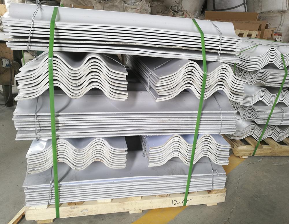 胀缝板(白)